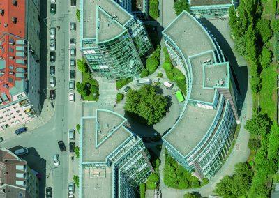 Technologiezentrum Baierbrunnerstraße 21-29