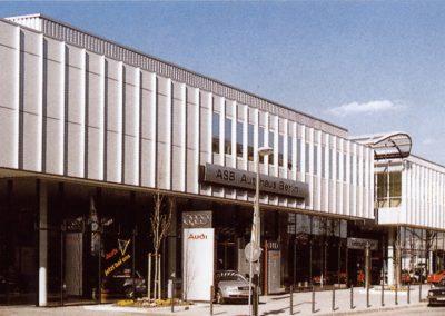 Autohaus Lichtenberg