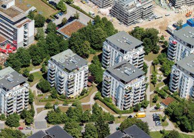 Wohnpark Seumestraße