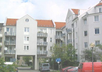 Wohnanlage Neuherberg
