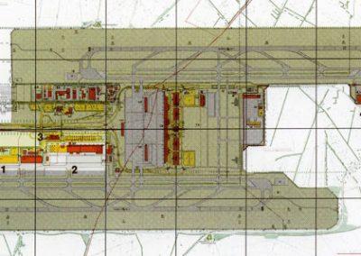 Masterplan Flughafen Franz-Josef-Strauß