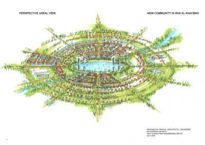 Stadtentwicklungsplanung
